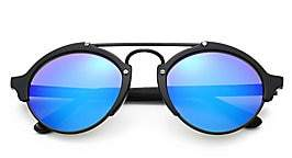 Illesteva Women's Milan II 54MM Round Sunglasses