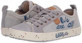 Geox Kids Alonisso 48 (Big Kid) (Medium Grey) Boy's Shoes