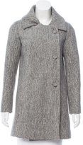 Chloé Heavy Wool Coat