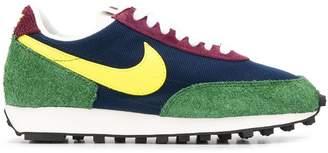 Nike Daybreak colour-block sneakers
