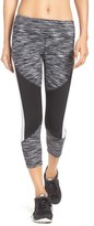 Zella Women's Nova Crop Leggings