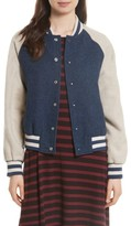 The Great Women's The Letterman Jacket