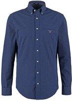 Gant Regular Fit Shirt Dark Indigo