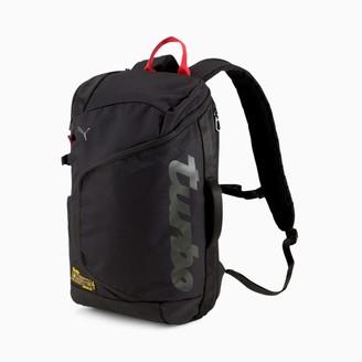 Puma Porsche Legacy Helmet Backpack