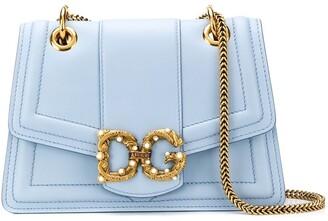 Dolce & Gabbana Amore crossbody bag
