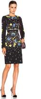Erdem Evita Dress