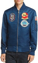Schott USS Lexington Souvenir Jacket - 100% Exclusive