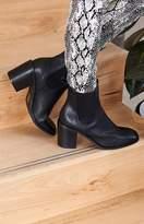 Therapy Kansas Boots Black