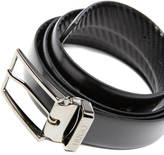 Hugo Reversible Belt Gift Set Black