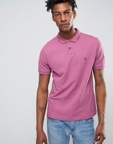 Original Penguin Winston Slim Fit Polo Shirt