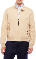 Cole Haan Lightweight Zip-Up Jacket