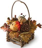 Green Harvest Basket