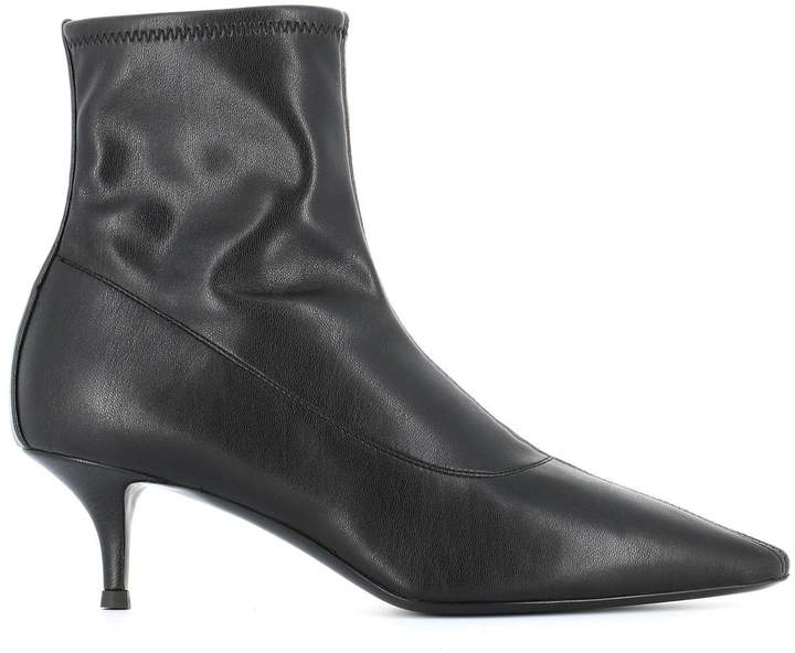 Giuseppe Zanotti Ankle Boots salome