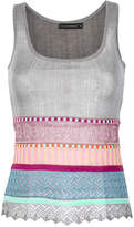 Cecilia Prado knit tank top