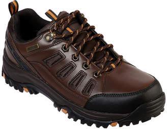 Skechers Mens Relement - Semego Oxford Shoes