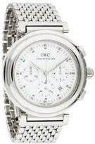 IWC Da Vinci Watch