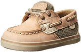 Sperry Bluefish Crib Boat Shoe (Infant/Toddler)