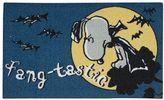 "Peanuts Holiday ""Fangtastic"" 20"" x 32"" Accent Rug"