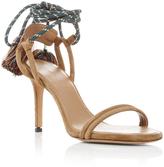 Isabel Marant Aura Heeled Sandals