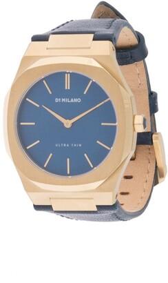 Lapis watch