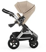 Stokke Trailz All-Terrain Stroller - Beige Melange by