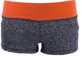 Generic Women Shorts Sexy Fitness Sport Running Shorts Short Pants Elastic Sportswear - , XL