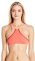 Maaji Women's Starfish Surfer Reversible Bikini Top