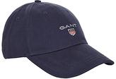 Gant Cotton Twill Baseball Cap, One Size