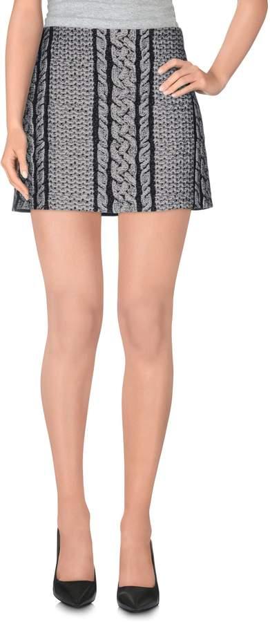Viktor & Rolf Mini skirts