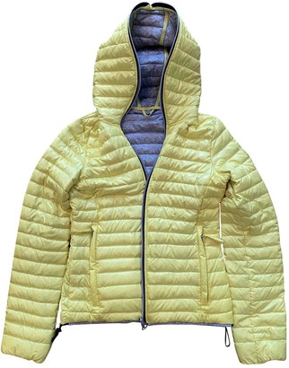 Duvetica Yellow Jacket for Women