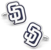 Cufflinks Inc. Men's Cufflinks, Inc. San Diego Padres Cuff Links
