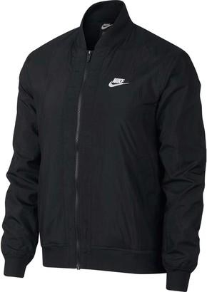 Nike Mens Sportswear Woven Jacket