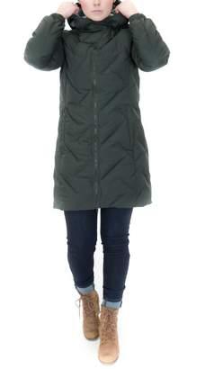 Hiro Puffer Coat