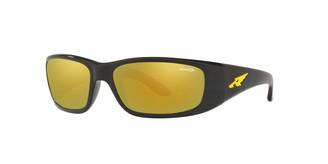 Arnette An4178 Quick Draw Wrap Sunglasses