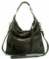 Foley + Corinna Small Square Hobo