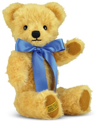 Merrythought London Curly Gold Teddy Bear (25cm)