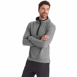 Champion Men's Soft Touch Layer Hoodie