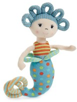 Jellycat Infant Mermaid Rattle