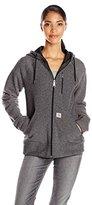 Carhartt Women's Kentwood Fleece Jacket
