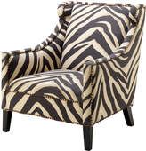 Eichholtz Jenner Zebra Chair