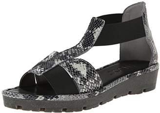 The Flexx Women's Sun Tropez T-Strap Sandal