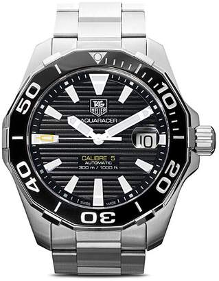 Tag Heuer Aquaracer Calibre 5 41mm