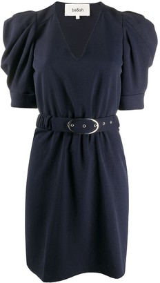 BA&SH Belted Dress