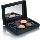 Nouba Quattro Eye Shadow Quad 628