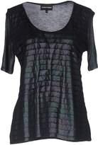 Emporio Armani T-shirts - Item 12053428