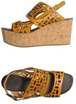 Mare Wedges