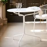 west elm Soleil Metal Bistro Table