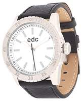 edc by Esprit Ladies Watch champion starlet EE101272003 Analogue Quartz Stainless Steel