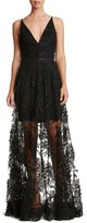Dress the Population Women's Sidney Lace Gown