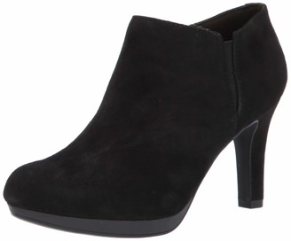 Clarks Women's Adriel Lily Ankle Boot